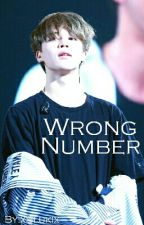Wrong Number [Bts - Jimin] by xSlukix