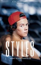 Styles ☓ H.E.S  [ TAUOLLA ] by hemppu