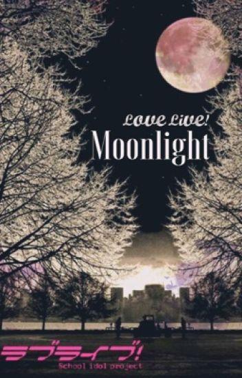 Love Live! Moonlight #KendiAnimeniYaz2017