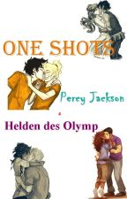 One Shots ~ Helden des Olymp by PaperGirl61