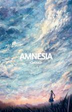 Amnesia   Naruto Fanfiction by -chiakii-