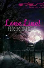 Love Live! Moonlight by cutemixer22