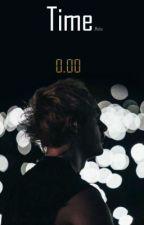Time .Muke by PanicCliffordx