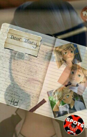 Dear Diary (Vol I și II) //PAUZA//