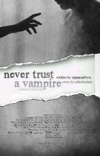 Never trust a Vampire (Demetri Volturi Ff)BEENDET by xjujumalfoyx