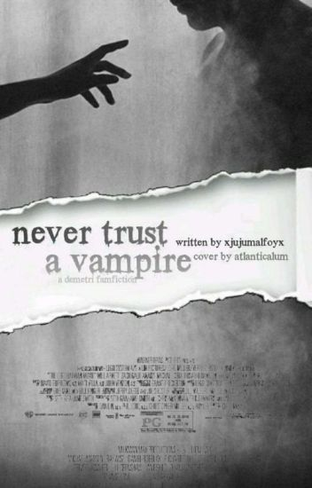 Never trust a Vampire (Demetri Volturi)BEENDET