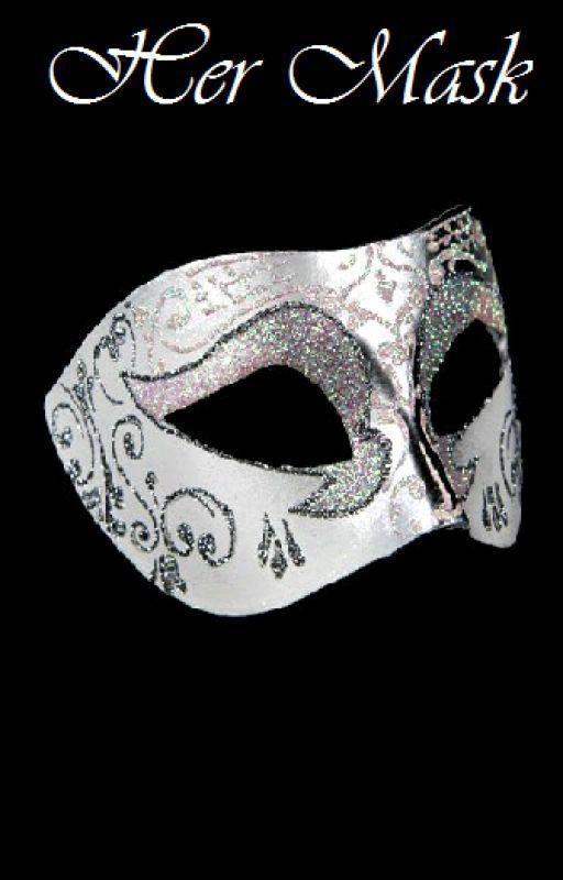 Her Mask by cupcakemastrz