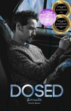 Dosed; Charles Xavier (#X-MenAwards) (#FantaAwards2017) by gillianela