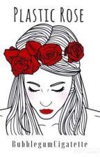 Plastic Rose || Axl Rose by BubblegumCigarette
