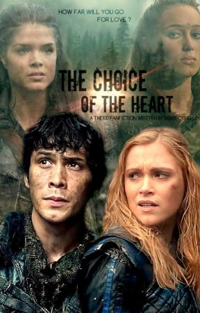 The Choice Of The Heart by MarieCyrielle