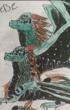 Wings of Freedom (Wings of Fire Fanfic) by Dragonlover0234