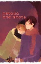 Hetalia y Latin Hetalia One-Shots by LuNoInteresaElResto