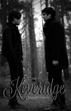 Keveridge by Ieroseyebrows