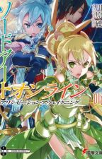 Sword Art Online Volume 17 - Awakening by xGoldenArrow