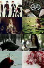 Amor sangrento  by Melll__37