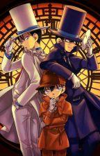 Frases del Detective Conan  by AmoLaComida123