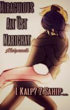 Miraculous:Alt Üst (marichat) by -premsesPanda-