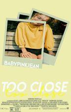Too Close • Cameron Dallas by WaConhada