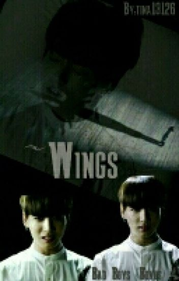Wings||Bad Boys (Bonus) 4