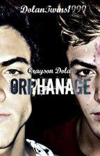 Orphanage // Grayson Dolan by DolanTwins1999