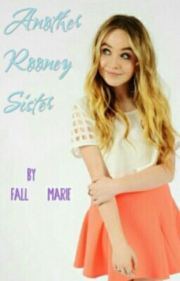 Another Rooney Sister《Liv and Maddie Book 1》
