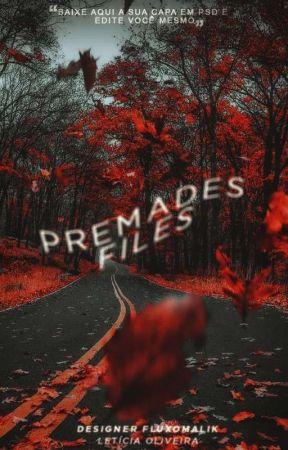 PREMADES FILES | FLUXOMALIK by FLUXOMALIK