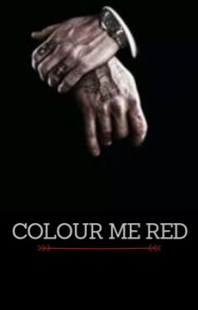 Colour Me Red | Dark #2  by Dreamerse