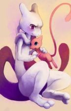 Mew's Mating Season (Pokemon) by LucarioMaster41