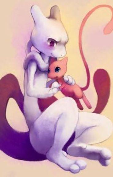 Mew's Mating Season (Pokemon)