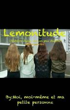 Lemonitude by Falann