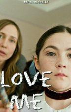 love me • dojae [texting] by rapmonderella