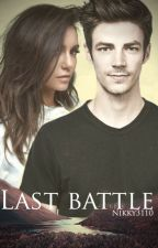 Last battle [#3; CZ HPFF] by Nikky3110