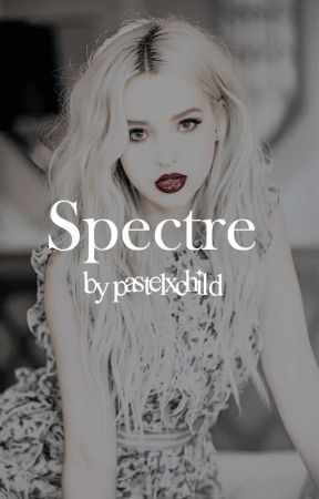 Spectre ➱ IT/Stranger Things Cast (Finn Wolfhard) (ON HIATUS) by pastelxchild