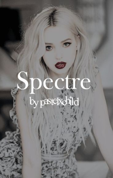 Spectre  ➱ IT/Stranger Things Cast (f.w)