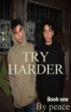 Try Harder(Editing) by its_peaceXD