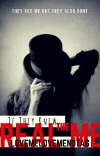 If They Knew The Real Me by LovemeLovemenotAG