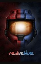 Red vs Blue Oneshots by xxLady_Wilsonxx