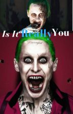 Is It Really You (Book 2 to the Who Are You series) by silver_reign
