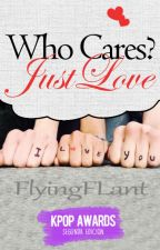 Who cares? Just Love (Leo, N, Ravi) by FlyingFLant