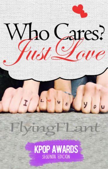Who cares? Just Love (Leo, N, Ravi) #Kpophallyuawards