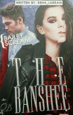 THE BANSHEE | Liam Dunbar (PAUSADA TEMPORALMENTE) by Rena_Larrain