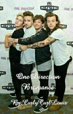 One Direction Bromances by CurlyCurlLouis
