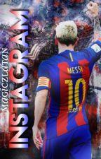 Instagram {Leo Messi} (Segunda Temporada)  by magiczlatan