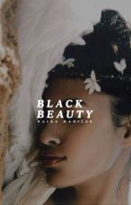 black beauty ( the get down. ) by ethenas