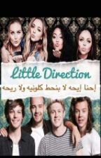 Little Direction by CrfudatyQueen21