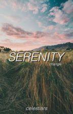 Serenity | Changki by celestiars