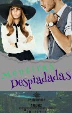Mentiras Despiadadas  by chica_secreta16