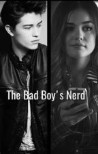 The Bad Boy's Nerd by nangels