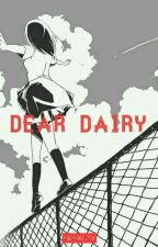 deardiary-YOONMIN by kimwenji