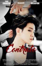 Contrato ~ [ChanBaek] by Chandobi94
